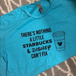 Do you love Disney AND Starbucks?!